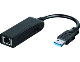 D-Link DUB-1312 USB 3.0 to Gigabit Ethernet Adaptor