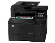 HP LaserJet Pro 200 M276nw (A4) Color Laser Multifunction Wireless Printer