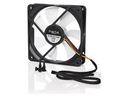 Fractal Design FD-FAN-SSR2-120 (120mm) Silent Series Case Fan