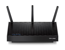 TP-LINK AC1900 AP500 1300Mbps (5GHz) 600Mbps (2.4GHz) Dual Band Wireless Gigabit Access Point (Black)