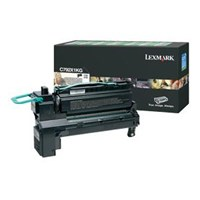 Lexmark (Yield 20,000 Pages) Extra High Yield Return Program Print Cartridge