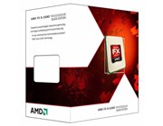 AMD FX-6300 Black Edition 3.5GHz Socket AM3+