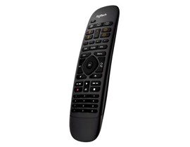 Logitech Harmony Companion Remote Control with Battery