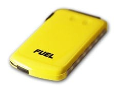 Patriot FUEL Active (600mAh) Mobile Rechargeable Battery with 3-Stage LED Flashlight