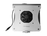 Antec Notebook Cooler Stand with 80mm Fan