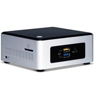 Intel NUC5CPYH Next Unit of Computing (NUC) Celeron (N3050) 1.6GHz WLAN BT (Integrated Graphics) *Open Box*