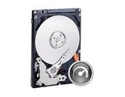 Western Digital Black 500GB SATA II 2.5""