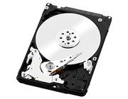 "WD Red 1TB SATA III 2.5"" Hard Drive"