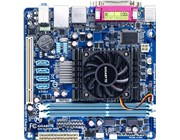 Gigabyte E-350 AMD Integrated CPU Motherboard