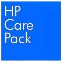 HP 3 Year Pick-Up and Return Hardware Support for selected HP Notebooks