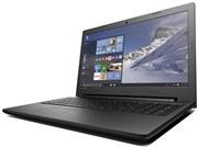 Lenovo Essential B50-50 (15.6 inch) Notebook Core i3 (5005U) 2.0GHz 4GB (1x4GB) 500GB 8GB Flash DVD±RW WLAN BT Webcam Windows 10 Home 64-bit (Intel HD Graphics) Grey