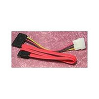 SATA Power + Data Combo Cable