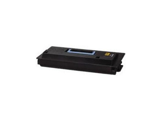 Kyocera TK-715K Black Toner Cartridge for KM-3050/KM-4050/KM-5050 Printers (Yield 34,000 Pages)