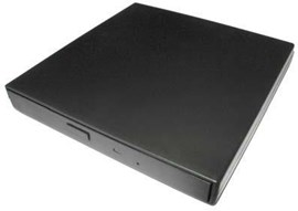 Dynamode Insixt External CD Reader Optical Drive