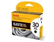 Kodak No 30XL (Yield 670 Pages) Black Ink Cartridge