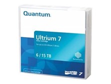 Quantum LTO Ultrium 7 Worm Data Cartridge Standard