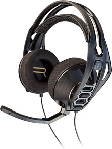 Plantronics RIG 500HD Surround Sound Headset for PC