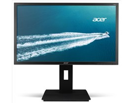 "Acer B246HYLAymidr 23.8"" Full HD LED IPS Monitor"