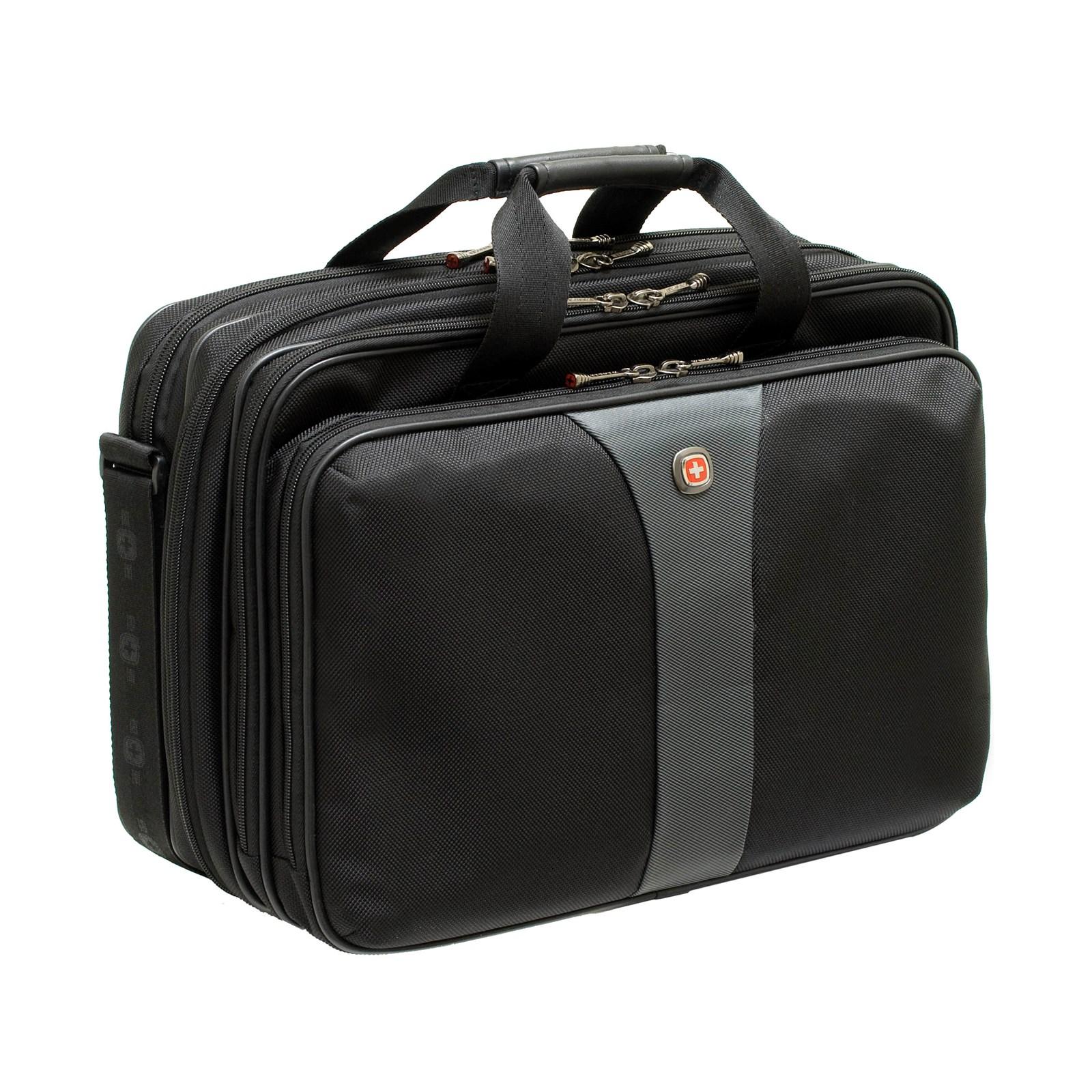 Wenger Swissgear Legacy 17 Inch Laptop Case