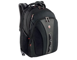 Wenger SwissGear Legacy Backpack for 15.6 inch/16 inch Notebooks