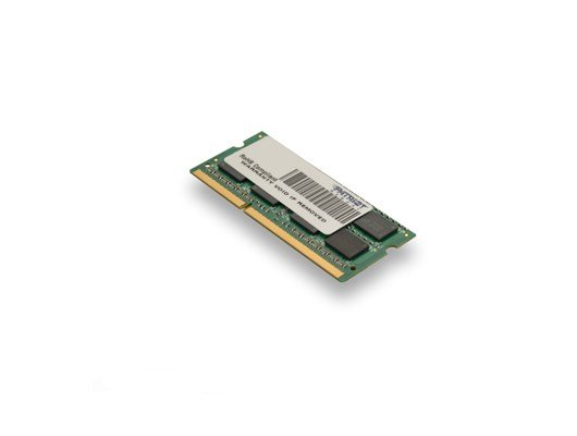Patriot SODIMM DDR3 4GB