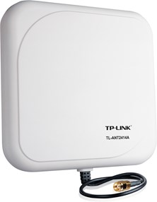 TP-LINK TL-ANT2414A 2.4GHz 14dBi Directional Antenna