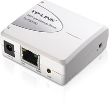 TP-LINK TL-PS310U Single USB 2.0 Port MFP and Storage Server