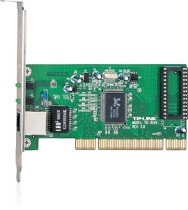 TP-Link TG-3269 PCI Express Gigabit Ethernet