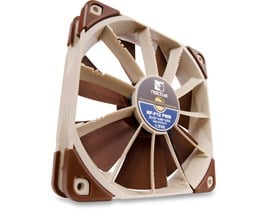 NF-F12 PWM 120mm Focused Flow PWM Cooling Fan