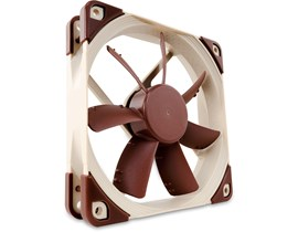 NF-S12A PWM Ultra Quiet 120mm PWM Cooling Fan