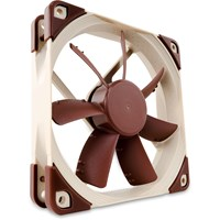 NF-S12A ULN Ultra Low Noise 120mm Cooling Fan, 600/800 RPM