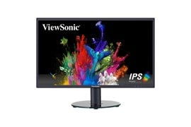 "ViewSonic VA2419-SH 24"" Full HD LED IPS Monitor"
