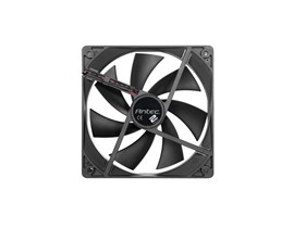 Antec TwoCool 120mm Dual Speed 600/1200RPM Case Fan