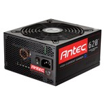 Antec High Current Gamer HCG-620M Power Supply Unit (620W) (GB)