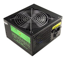Generic Black 500W PSU