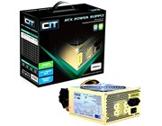 CiT Gold  450W Power Supply