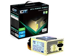 CIT 550W Gold PSU