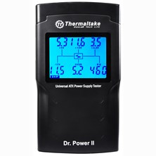 Thermaltake Dr.Power II Power Supply Tester