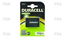 Duracell LI-10B Camera Battery 3.7v 1050mAh 3.9Wh