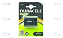 Duracell NP-FW50 Digital Camera Battery 7.4v 850mAh
