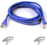 Belkin High Performance Category 6 UTP Patch Cable 5m (16.4 ft) Blue