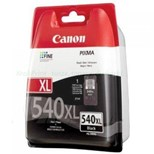 Canon PG-540XL (Black) Ink Cartridge (Yield 600 Pages) XL
