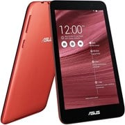 Asus MeMO Pad ME176CX (7 inch) Tablet PC Intel Atom (Z3745) 1.86GHz 1GB 16GB WLAN BT Webcam (Front/Rear) Android 4.4 (Red)