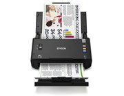 Epson Workforce DS-560 (A4) Sheet-fed Scanner with WiFi