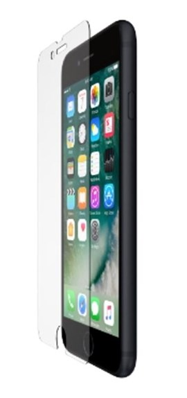 Belkin ScreenForce Tempered Glass Screen Protector for iPhone 7 Plus