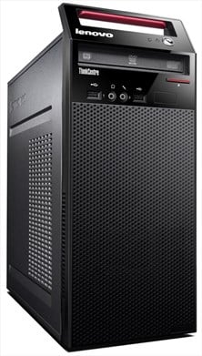 Lenovo ThinkCentre E73 Tower Desktop PC Core i7 (4790S) 3.2GHz 8GB (1x8GB) 1TB