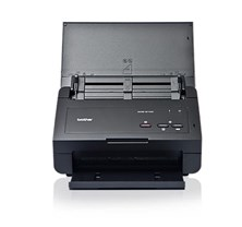 Brother ADS-2100e High Speed Desktop Office Scanner (Black)