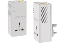 Netgear PLP1200 Powerline Kit with Passthrough
