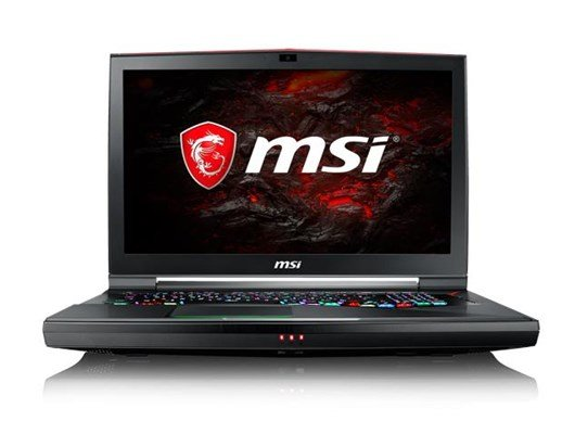 "MSI GT75VR 7RF Titan Pro 17.3"" 16GB Gaming Laptop"