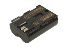 Duracell Canon Camera Battery 7.4v 1400mAh